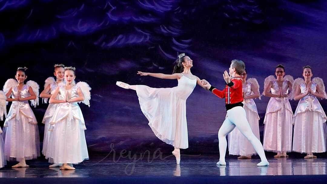 Ballet Rincon Nutcracker Performance