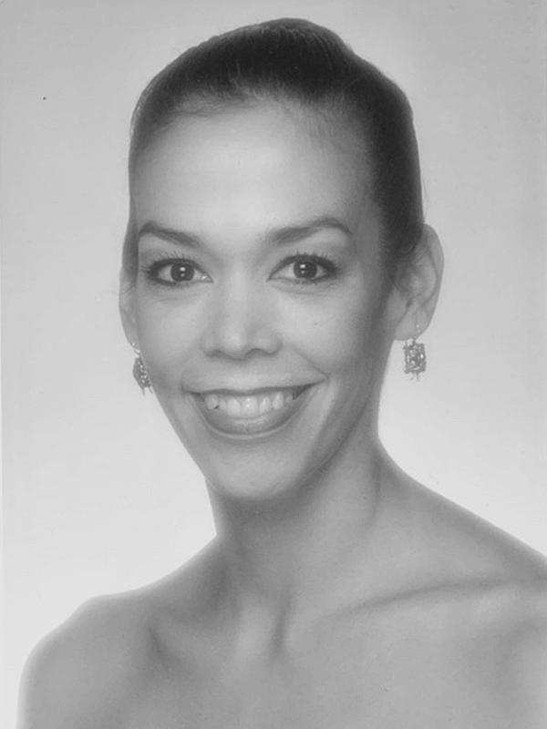 Pamela Reyman-Hughes